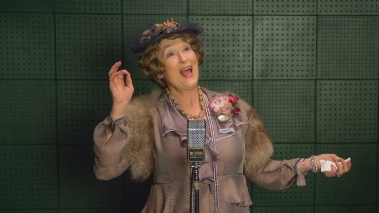 5 Things That Make 'Florence Foster Jenkins' Such a Heartwarming Movie