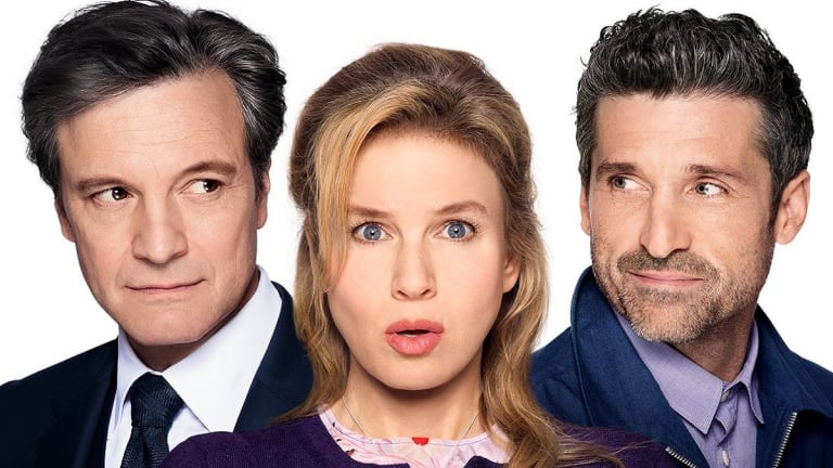 Why the New Bridget Jones Movie Is My Favorite of the Series