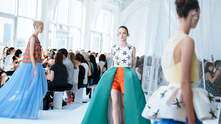 New York Fashion Week Is Heralding a New Chapter for Style, and I Love It