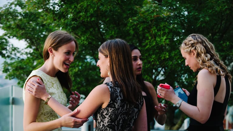 5 Totally Relatable Times You Knew Your Friendship Was Official