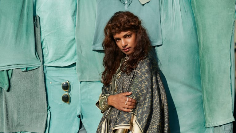 4 Uplifting (and Challenging) Messages from M.I.A.'s New Album, AIM