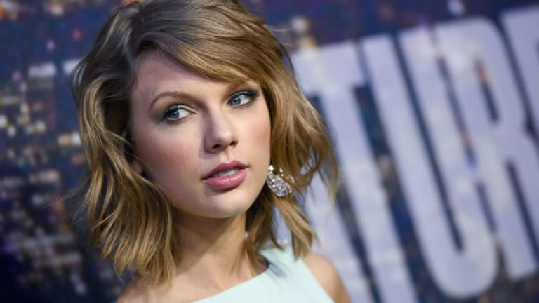 Taylor Swift Just Had a Career Milestone, But It's Her Sexual Assault That Really Strikes a Chord