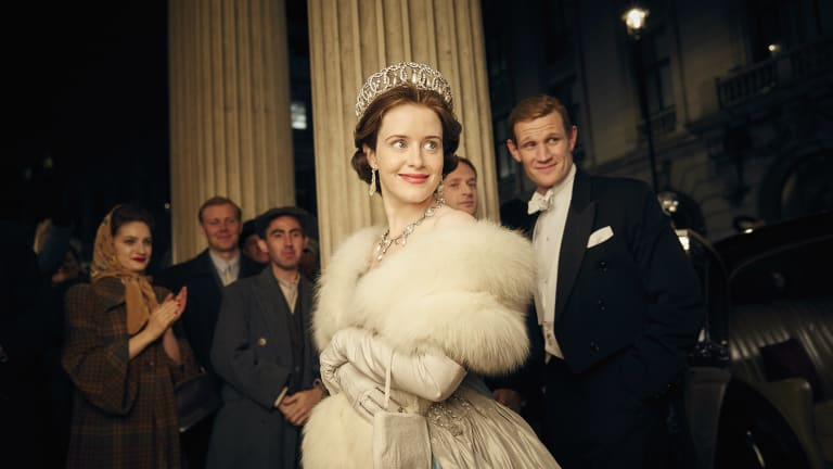 Period Drama Lovers, Here's What I Thought of the New Netflix Show, 'The Crown'