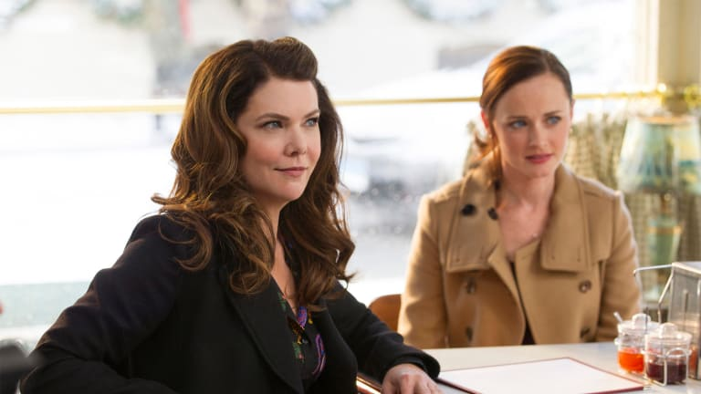 The Gilmore Girls Ending Was Messy and Excruciating, But Fitting
