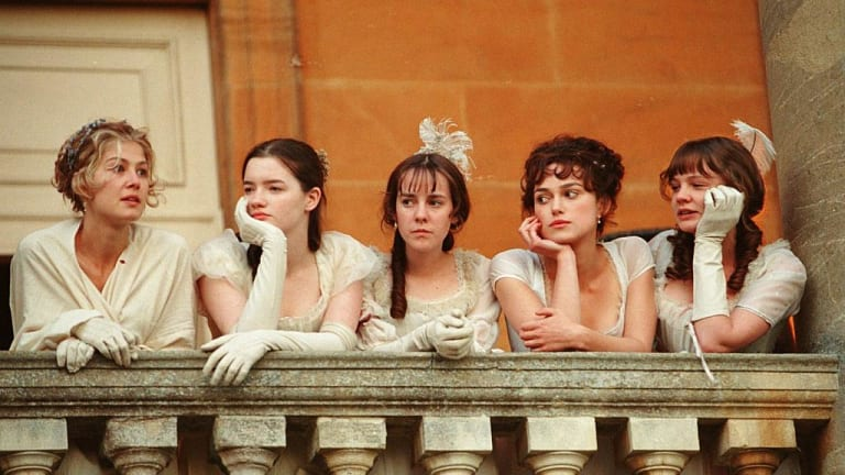 5 Ways Jane Austen Offers Me Hope When Modern Dating Gets Me Down