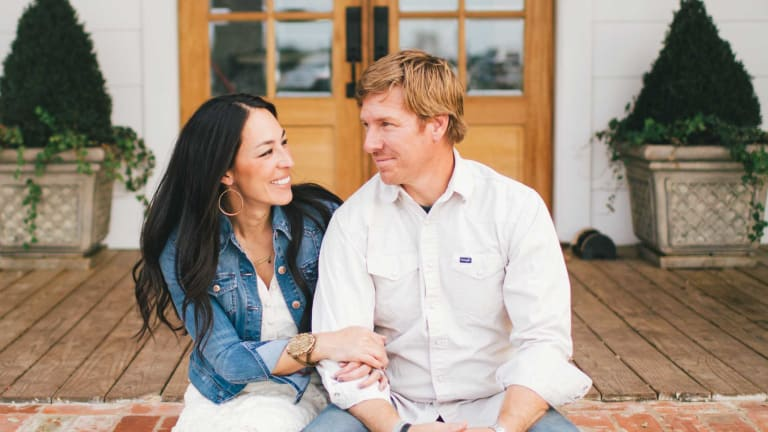 6 Ways Chip and Joanna Gaines' Marriage Is Just as Messy-Beautiful as Yours