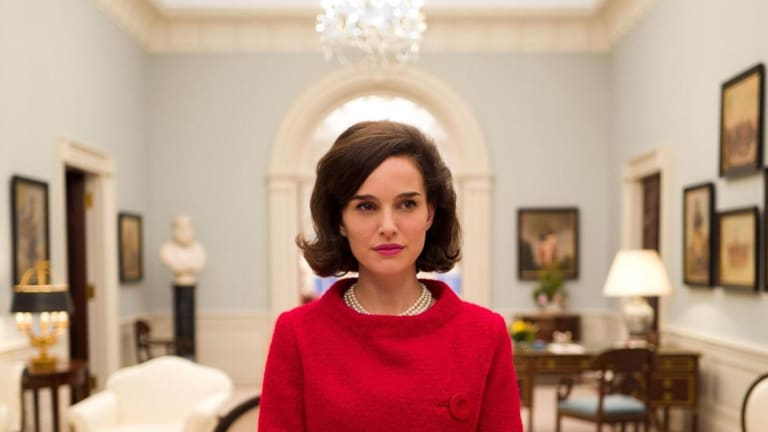 'Jackie' May Not Be The Movie She Would Have Wanted, But It's The One She Needed