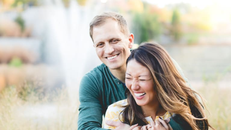 5 Things Your Engagement Can Teach You About Building a Happy Marriage