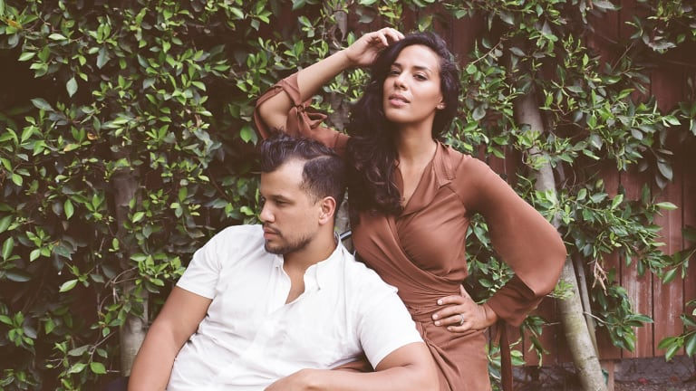 Johnnyswim (Bandmates and Husband-Wife Duo) on Work, Kids, and the Power of Instincts