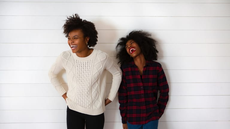 Standing By Her: The Vital Role of Female Friends in Today's Culture