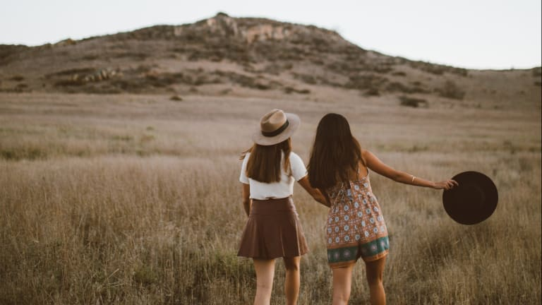 What I Learned about Leadership from My Introverted Best Friend