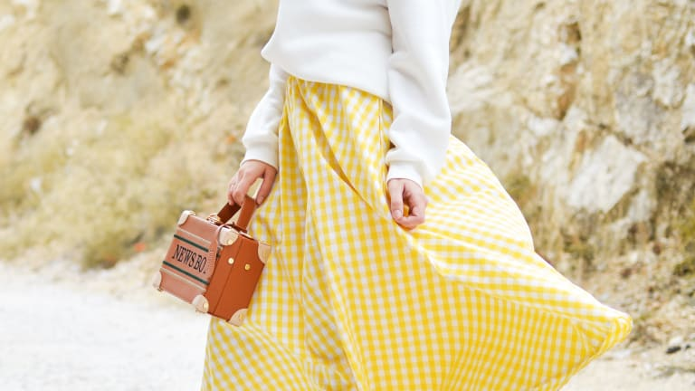 Styling Skirts for Fall