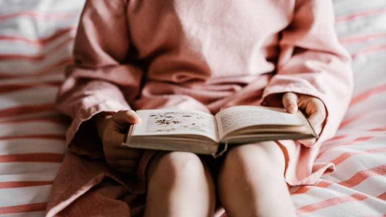 A Book A Week: How Reading Regularly Brought Me Joy