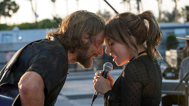 How The Latest 'A Star Is Born' Compares To the Others