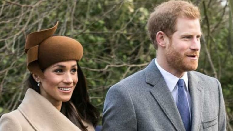 The Latest Royal Baby Is On the Way, and Other Notes From the Week