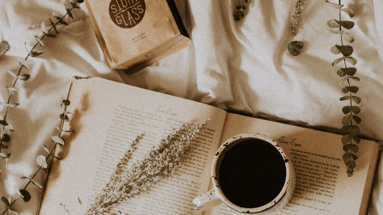 Restoring My Energy Through Book Club