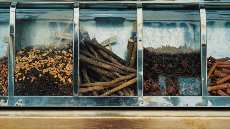 5 Health-Boosting Benefits of Cinnamon