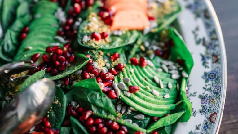 Embrace the Beauty of Eating with the Seasons