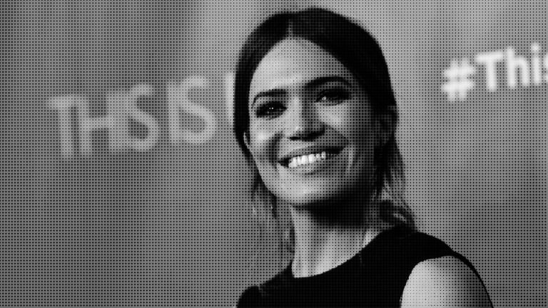 Mandy Moore Just Made a Really Great Point About Therapy