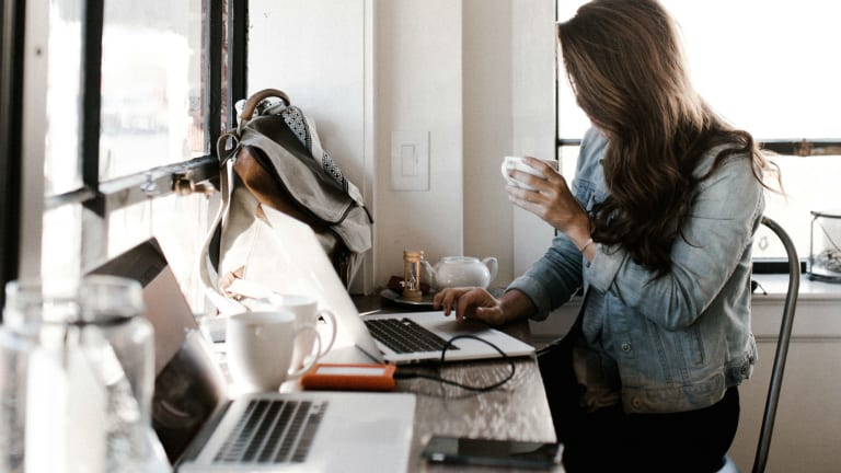 Want to Work for Yourself One Day? Here's How to Manage Your Time Now to Make It Happen