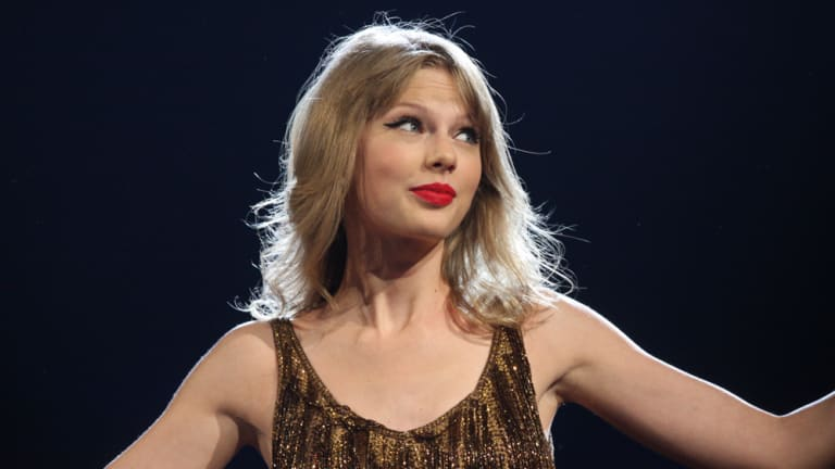 Taylor Swift's Much-Anticipated Poem Is Definitely Worth Reading