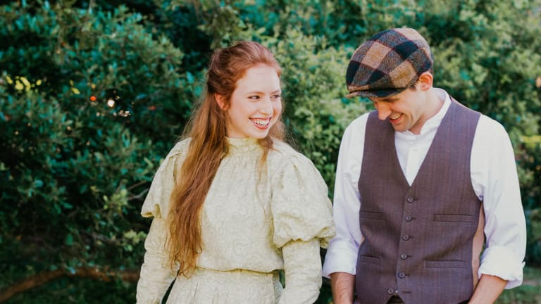What Anne Shirley Taught Me about Navigating Romantic Relationships