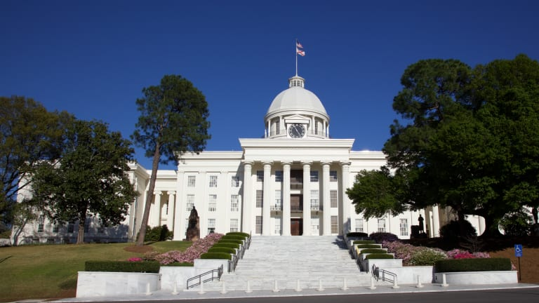 Alabama's Abortion Law Receives National Response, And Other News from the Week
