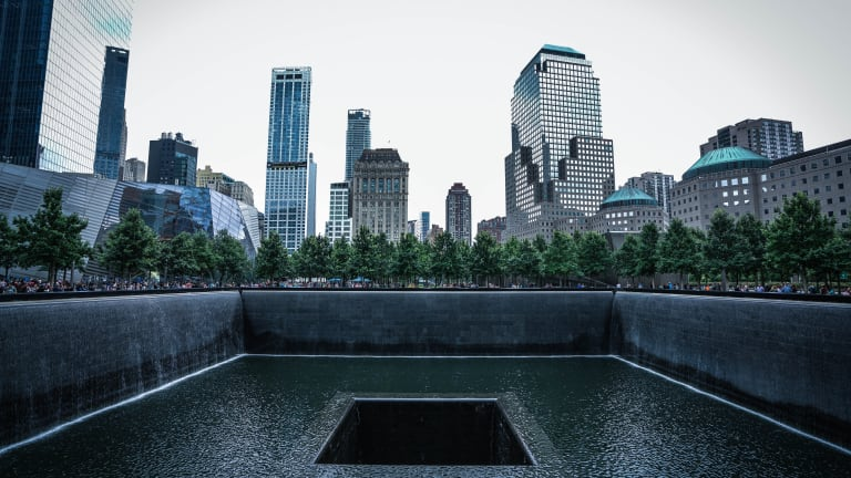 New Memorial Honors Courageous Lives Sacrificed Beyond 9/11, and Other News From the Week