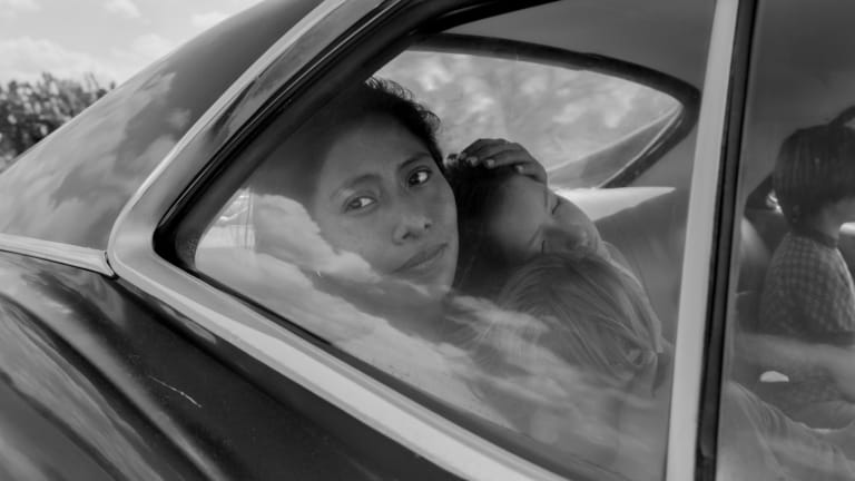I Loved That 'Roma' Showed (and Didn't Tell) about Real Women's Empowerment