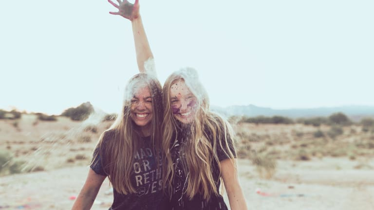 Tend and Befriend: How Female Friendship Helps with Healing