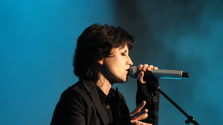 In a Tough Relationship or Grieving a Past One? Let the Cranberries' 'All Over Now' Console You