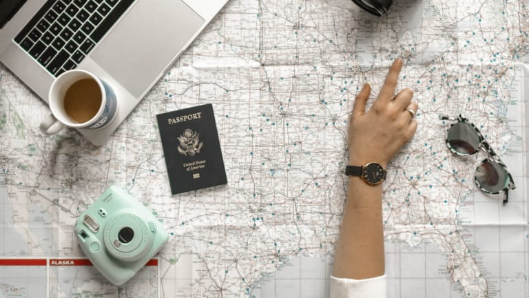 Structure and Spontaneity: Learning to Make the Most of Your Travels without Overextending Yourself