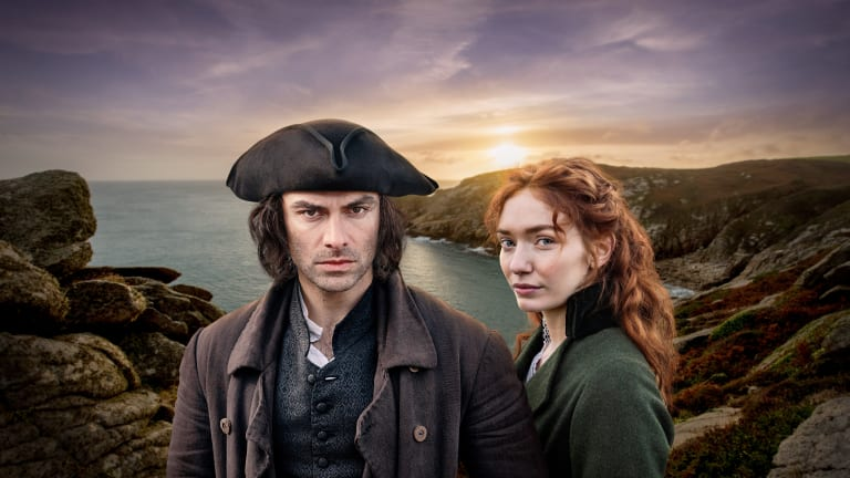 5 Captivating Series for Period Drama Lovers