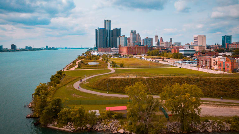 Travel With A Local: Detroit, Michigan