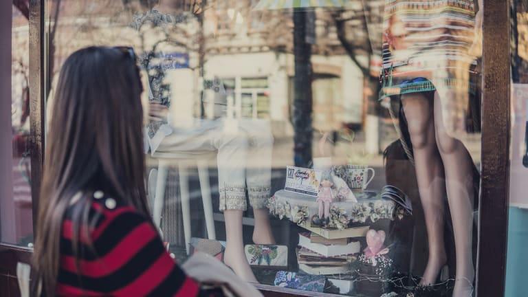 The Science behind Impulse Spending