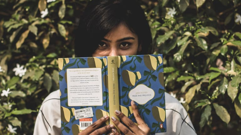 Meet Jane: Three Books for the Dedicated Austenite