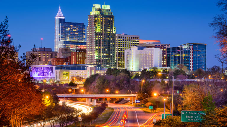 Travel with a Local: Raleigh, North Carolina