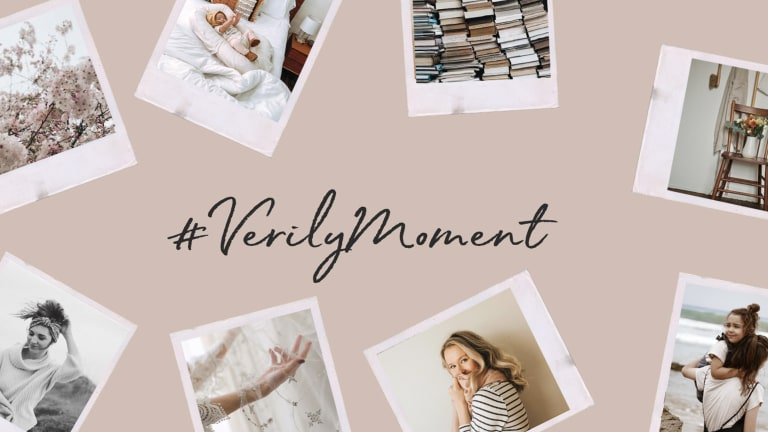 #VerilyMoment Giveaway