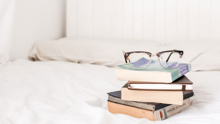 Difficult Books As an Antidote to Burnout