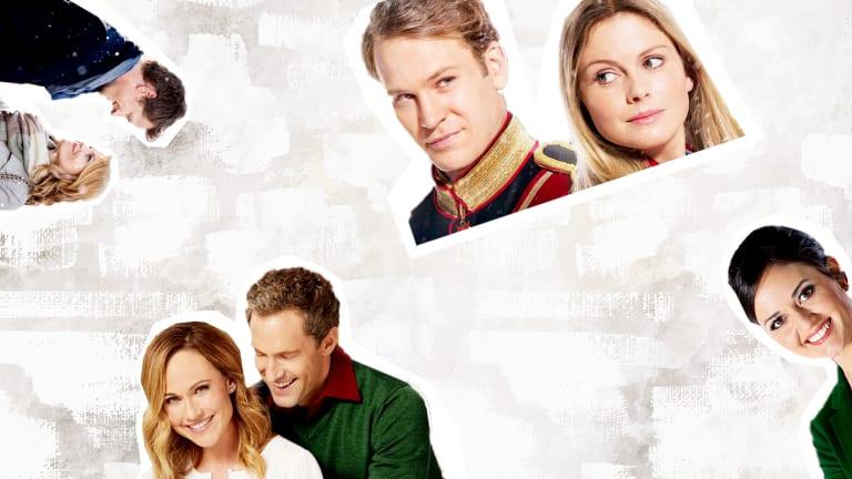 The Magic of Hallmark Christmas Movies