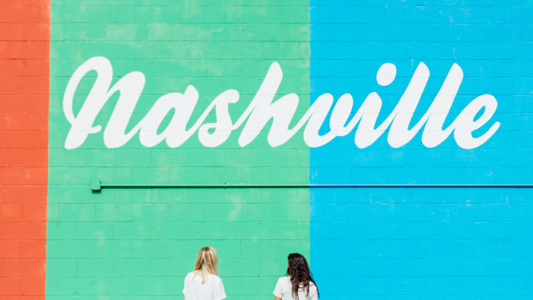 Travel with a Local: Nashville
