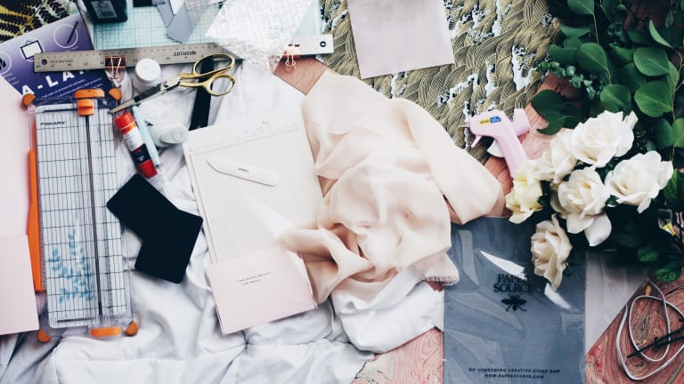 How I Discovered Empowerment Through Sewing
