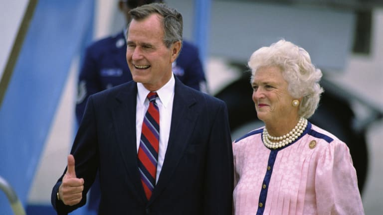 The Nation Remembers George H. W. Bush, and More Notes From the Week