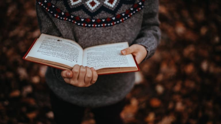 How to Find Time to Read More Books in 2019