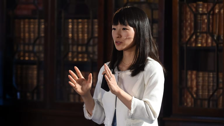 Marie Kondo Sparks Joy on Netflix, And Other News from the Week
