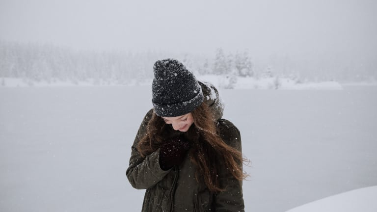 Winter Survival Guide: Creating a Winter Bucket List