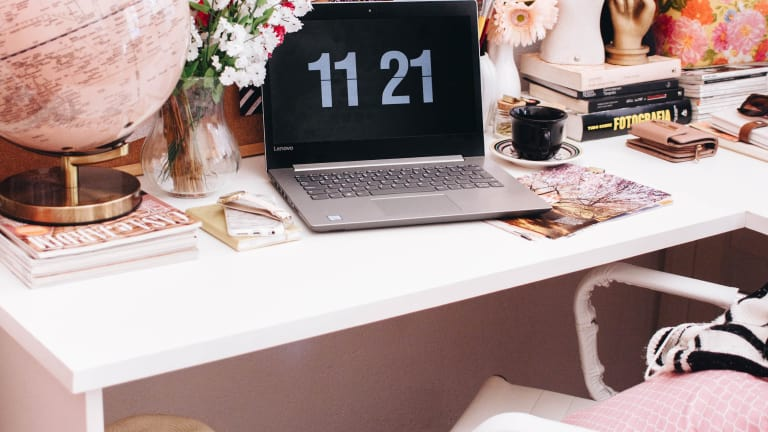 Productivity Hacks for the Work-from-Home Professional