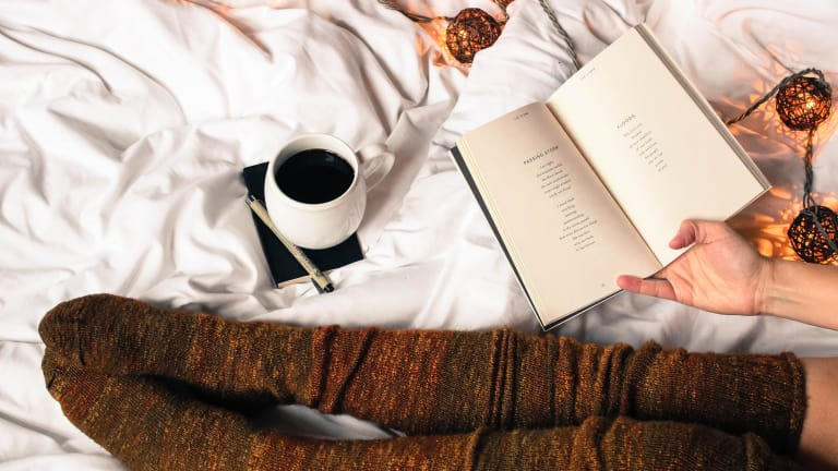 Winter Survival Guide: What Most People Forget About Hygge
