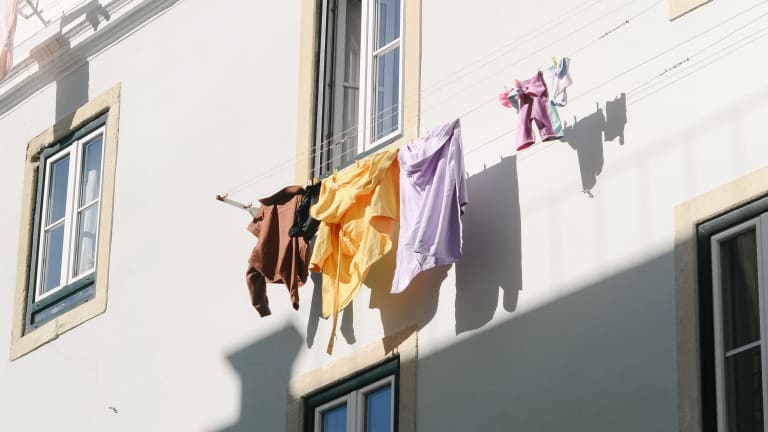 Improve Your Laundry Routine in 5 Simple Steps