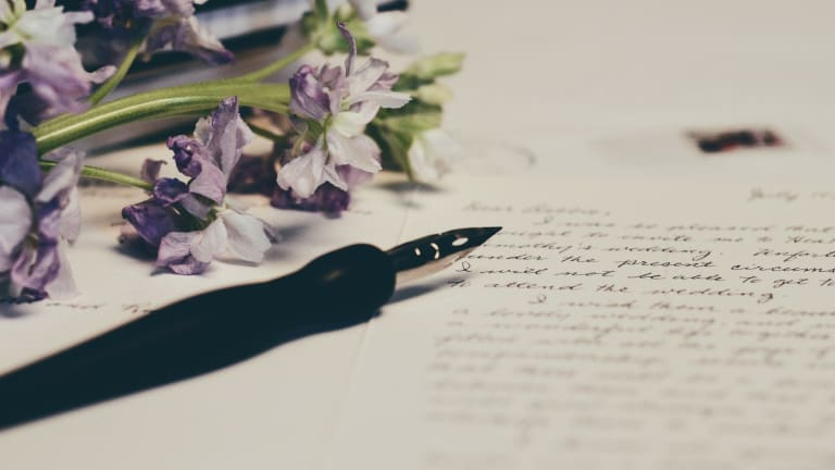3 Times When You Should Absolutely Write a Handwritten Letter